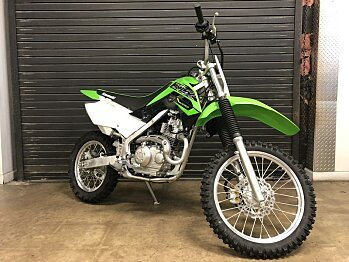 2019 Kawasaki KLX140 for sale 200641027