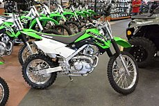 2019 Kawasaki KLX140 for sale 200603885