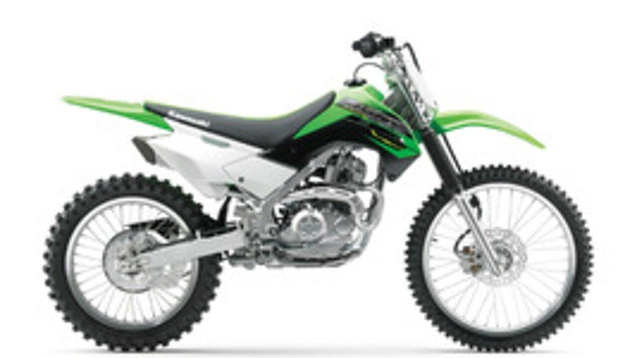 2019 Kawasaki KLX140G for sale 200595652