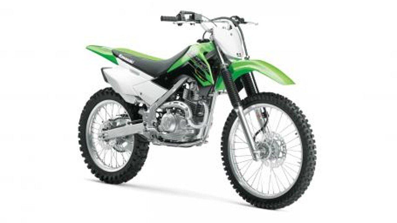 2019 Kawasaki KLX140G for sale 200608834