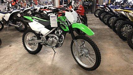2019 Kawasaki KLX140G for sale 200597388