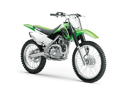 2019 Kawasaki KLX140G for sale 200598605