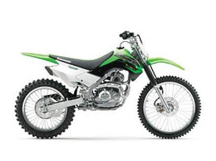 2019 Kawasaki KLX140G for sale 200610985