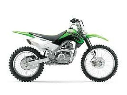 2019 Kawasaki KLX140G for sale 200632942