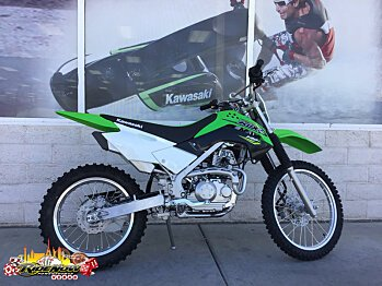 2019 Kawasaki KLX140L for sale 200596836