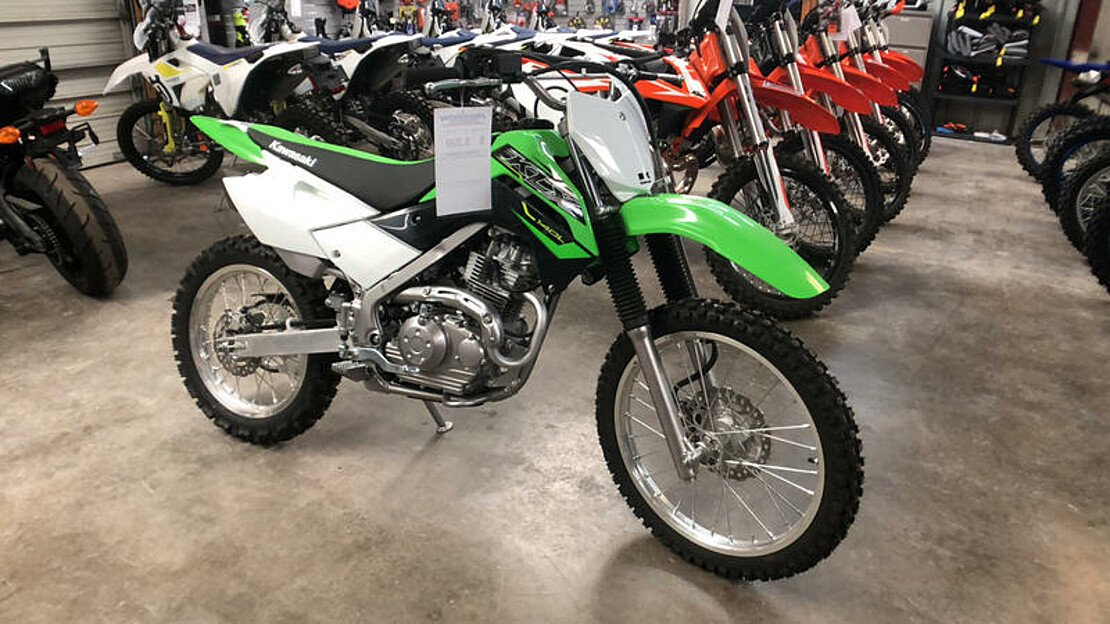 2019 Kawasaki KLX140L for sale 200597390