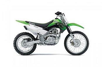 2019 Kawasaki KLX140L for sale 200606761