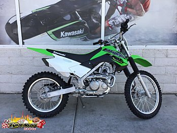 2019 Kawasaki KLX140L for sale 200609957