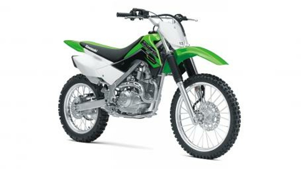 2019 Kawasaki KLX140L for sale 200627337