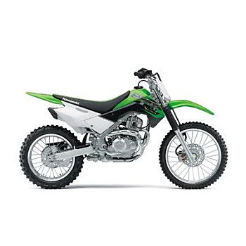 2019 Kawasaki KLX140L for sale 200672867