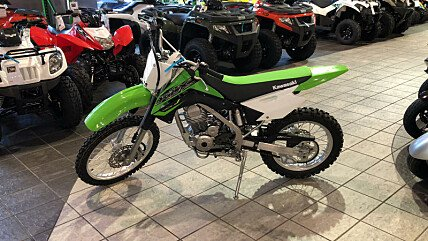 2019 Kawasaki KLX140L for sale 200602548