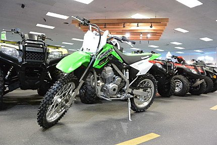 2019 Kawasaki KLX140L for sale 200602858