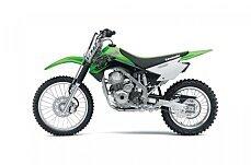 2019 Kawasaki KLX140L for sale 200607740
