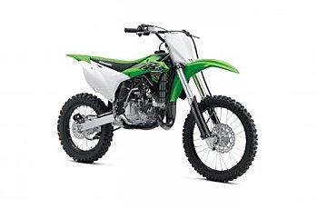 2019 Kawasaki KX100 for sale 200606764