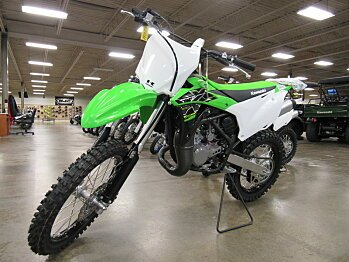 2019 Kawasaki KX100 for sale 200611057