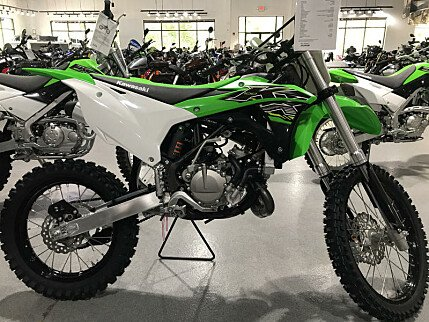 2019 Kawasaki KX100 for sale 200595729