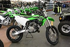 2019 Kawasaki KX100 for sale 200609285