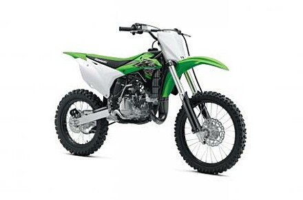 2019 Kawasaki KX100 for sale 200612728