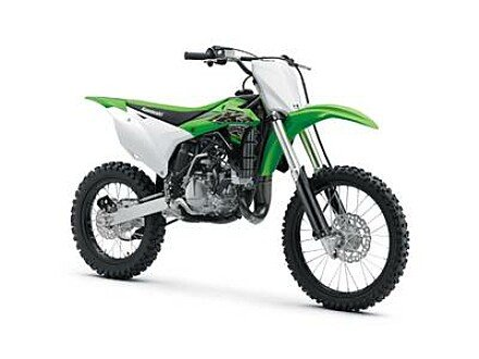 2019 Kawasaki KX100 for sale 200650868