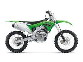 2019 Kawasaki KX250 for sale 200627286