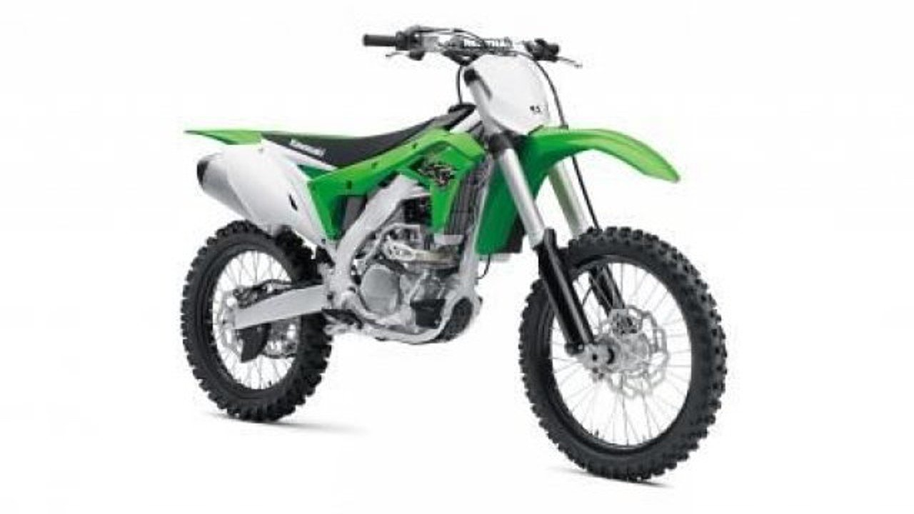 2019 Kawasaki KX250F for sale 200594869