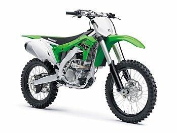 2019 Kawasaki KX250F for sale 200595094