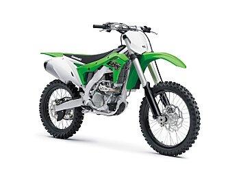 2019 Kawasaki KX250F for sale 200598606