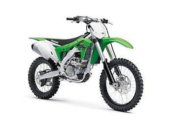 2019 Kawasaki KX250F for sale 200654227