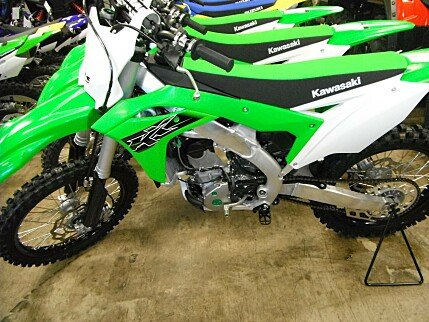 2019 Kawasaki KX250F for sale 200618867