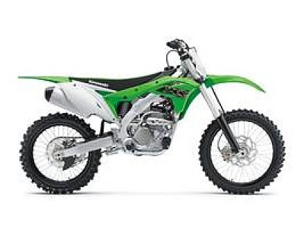 2019 Kawasaki KX250F for sale 200624164