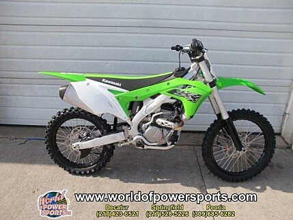 2019 Kawasaki KX250F for sale 200637254