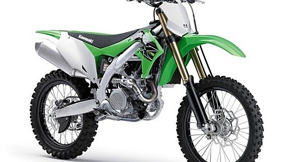2019 Kawasaki KX450 for sale 200596718