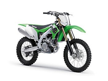 2019 Kawasaki KX450F for sale 200602907