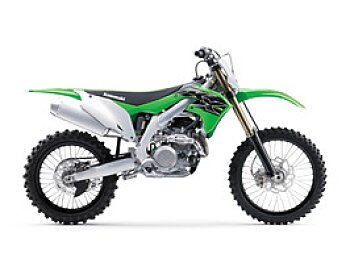 2019 Kawasaki KX450F for sale 200605107
