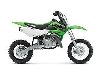 2019 Kawasaki KX65 for sale 200593124