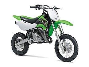 2019 Kawasaki KX65 for sale 200596716
