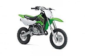 2019 Kawasaki KX65 for sale 200607703