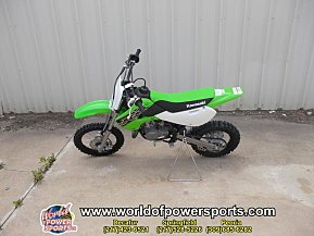 2019 Kawasaki KX65 for sale 200637275
