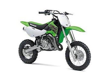 2019 Kawasaki KX65 for sale 200650867