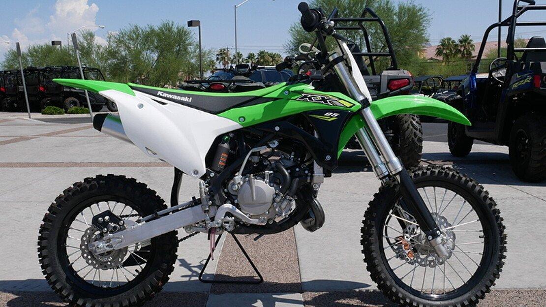 2019 Kawasaki KX85 for sale 200594992