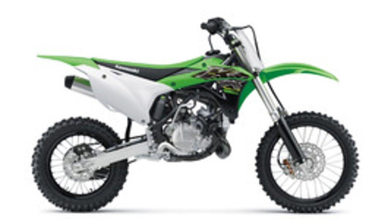 2019 Kawasaki KX85 for sale 200595361