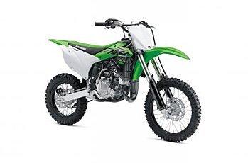2019 Kawasaki KX85 for sale 200606779