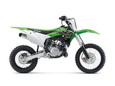 2019 Kawasaki KX85 for sale 200615452