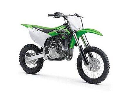 2019 Kawasaki KX85 for sale 200634217