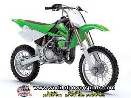 2019 Kawasaki KX85 for sale 200637284