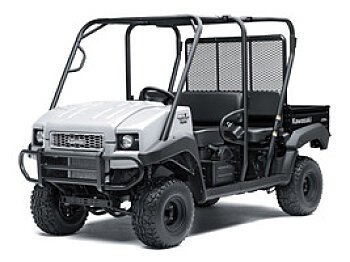 2019 Kawasaki Mule 4000 for sale 200590929