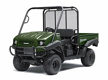 2019 Kawasaki Mule 4010 for sale 200594920