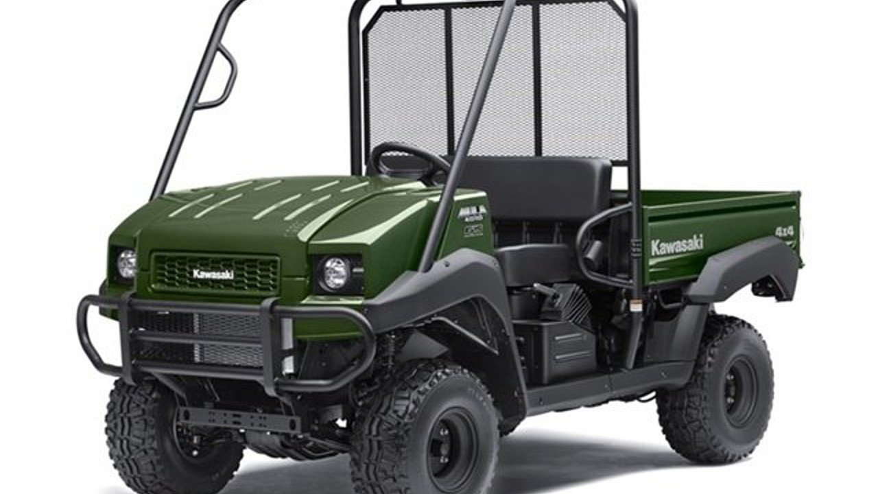 2019 Kawasaki Mule 4010 for sale 200594936
