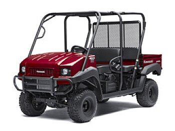 2019 Kawasaki Mule 4010 for sale 200595728