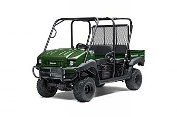2019 Kawasaki Mule 4010 for sale 200607705